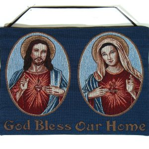 House Blessing 13x18 Wall Hanging #1318-HB-0