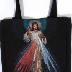The Divine Mercy Tote Bag #TB-DM-0