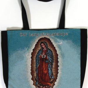 Our Lady of Guadalupe Tote Bag #TB-G-0