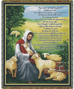 Good Shepherd #COV-GS-0