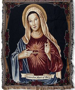 Immaculate Heart of Mary #COV-IHM-N-0