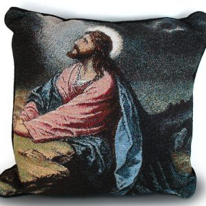 The Agony in the Garden Pillow #PILL-AG-0