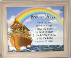 Beadtime Prayer Plaque #810F-BP-0