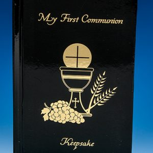 First Communion Keepsake Book #1000-0