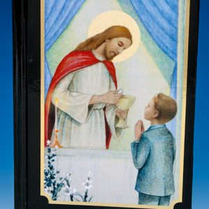 First Communion Keepsake Book #1002-0
