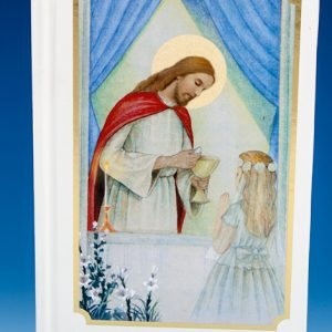 First Communion Keepsake Book #1003-0
