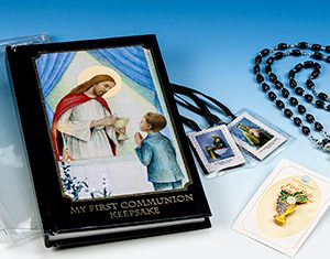 First Communion Gift Set #1101-0
