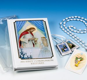 First Communion Gift Set #1103-0