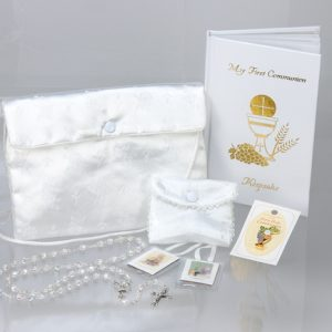 First Communion Gift Set #1104-0