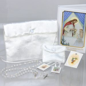 First Communion Gift Set #1105-0