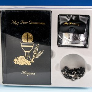 First Communion Gift Set #1200-0