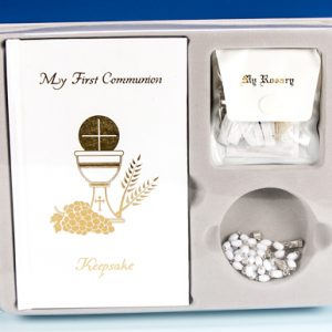 First Communion Gift Set #1201-0