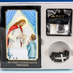First Communion Gift Set #1202-0