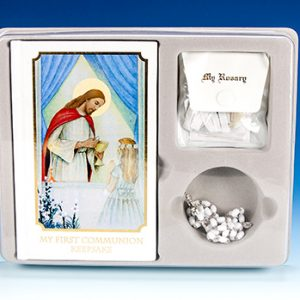 First Communion Gift Set #1203-0