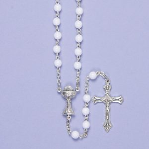 Communion Rosary 261905-0