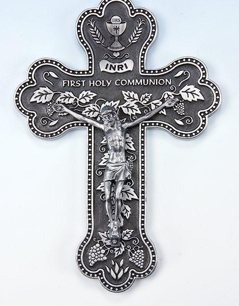 First Communion Cross 46-4030-0