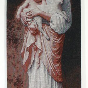 L'Innocence 12x20 Wall Hanging #BELL-IN-0