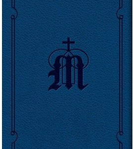 Manual for Marian Devotion-0