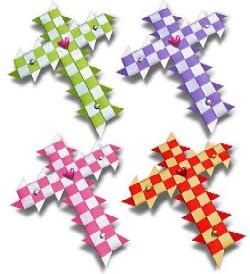 Woven Cross Kit Class Pack-0